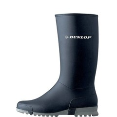 Dunlop sportlaars blauw