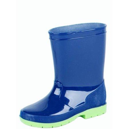 Chuva Luca blauw