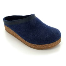 Pantoffel Grizzly torben jeans