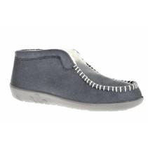 pantoffel grijs 2236