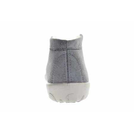 Rohde pantoffel grijs 2236