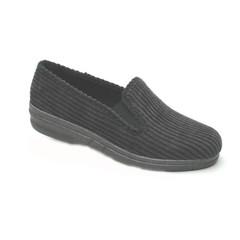 Blenzo heren pantoffel 7359 Grijs