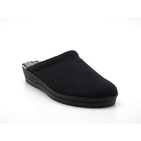 Rohde pantoffel zwart 2292