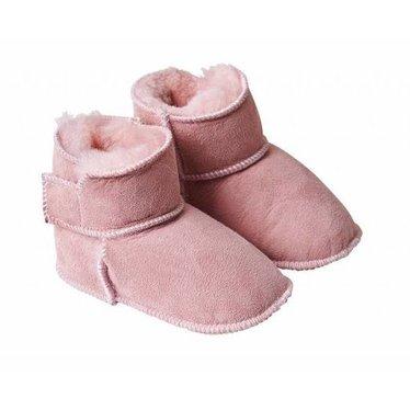 Baby slofje rosa