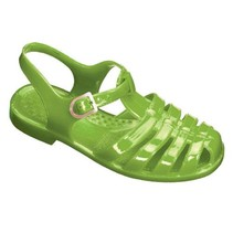 Waterschoenen groen28-36
