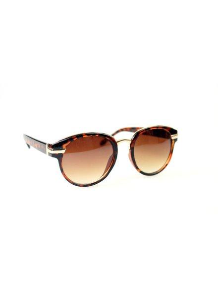 Brown Sonnenbrille