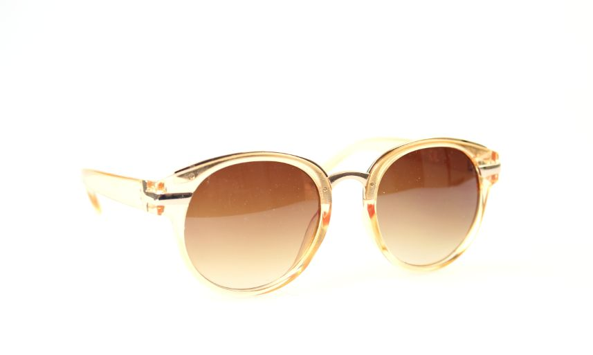BEIGE SUNGLASSES