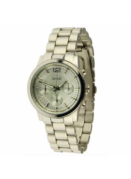Silber Uhr IT