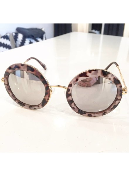 WLM LEO MIRROR SUNNIES
