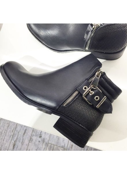 WLM FESTIVAL BOOTS
