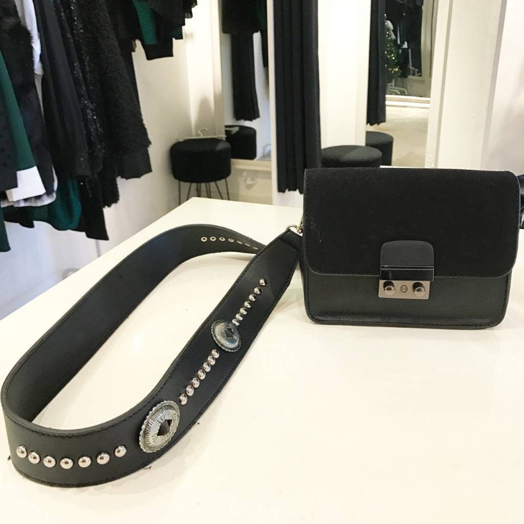 BLACK BAG PIMPIN