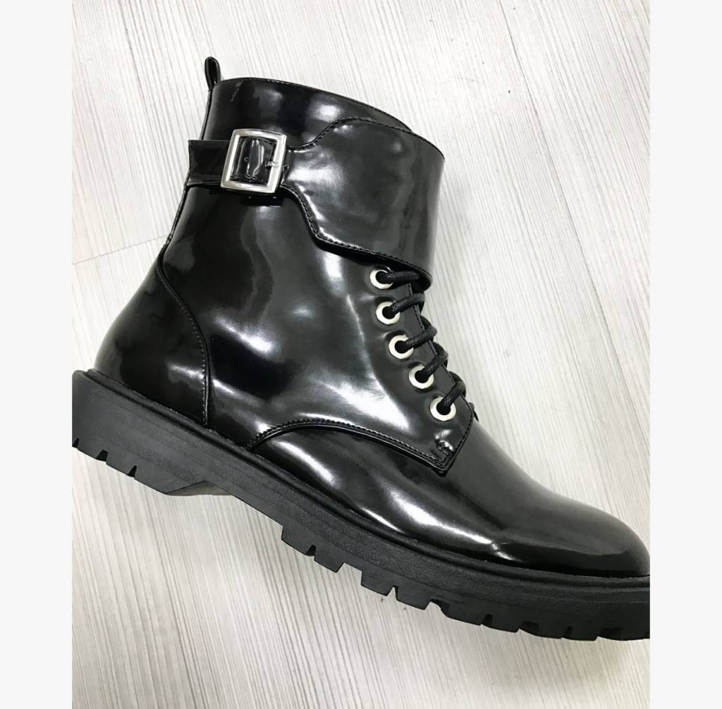 LACQUER 2.0 BOOTS