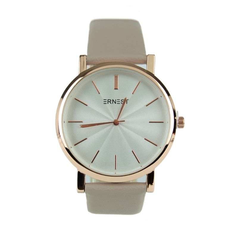 SAND ROSE WATCH