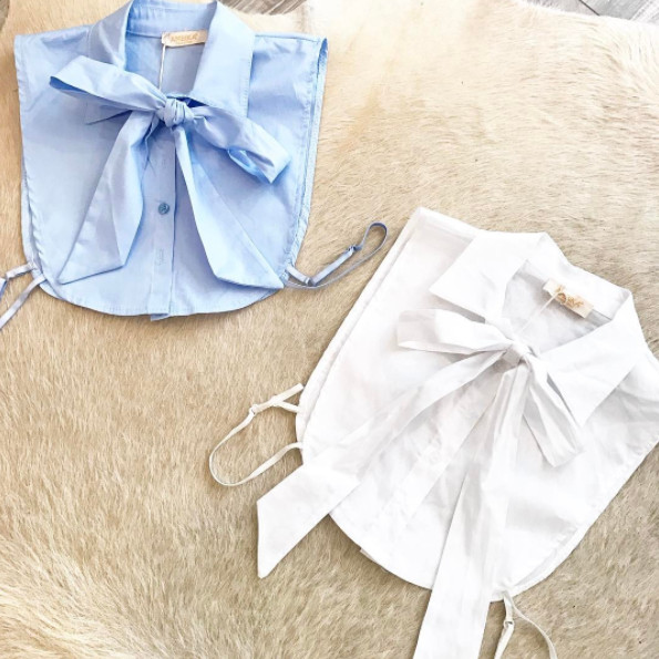 COMPLETE YOUR LOOK BOW