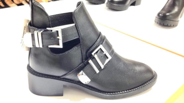 BELTED BOOTS 3.0