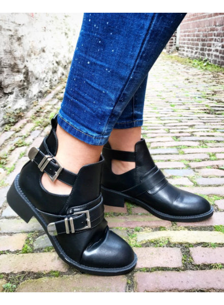 BELTED BOOT 3.0