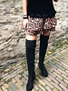 HIGH KNEE LIMITED BOOTS