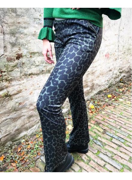NEW LEO STRETCH PANTS
