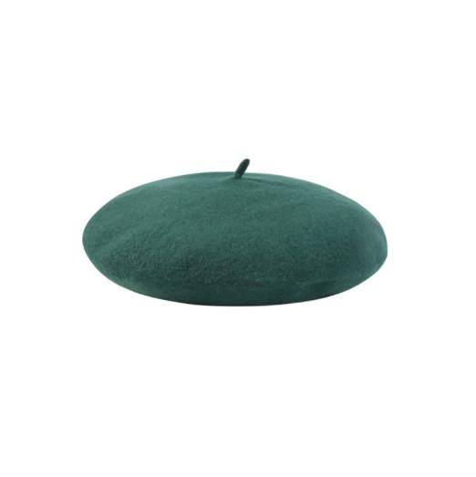 BERET PARISIENNE GREEN