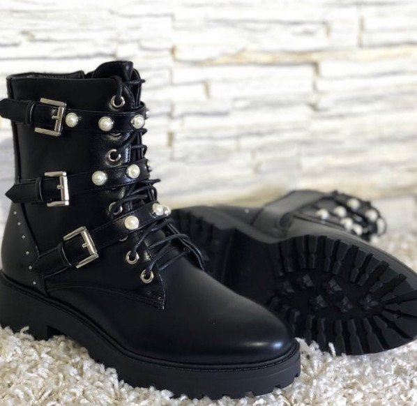 KATE BOOTS