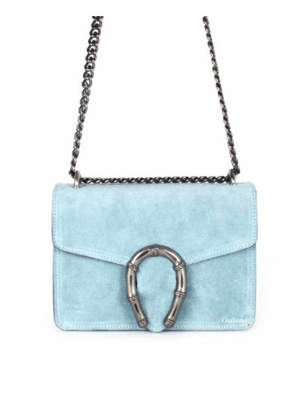 INSPIRED BAG BLUE