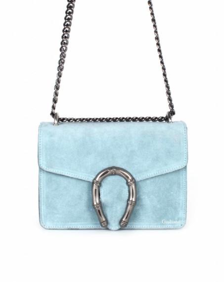 INSPIRED BAG BLUE