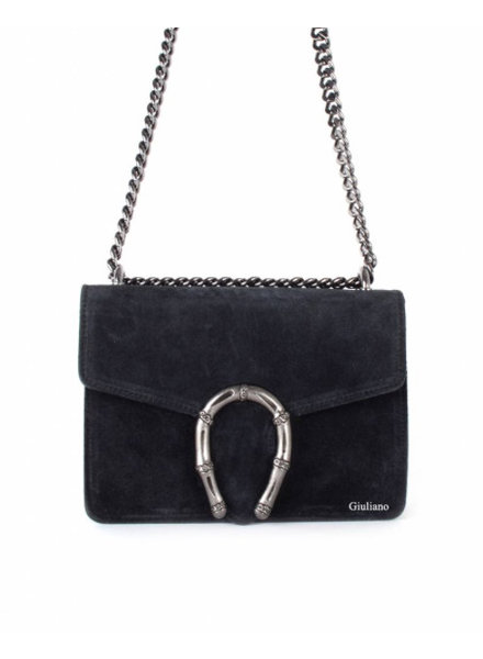 INSPIRED BAG BLACK