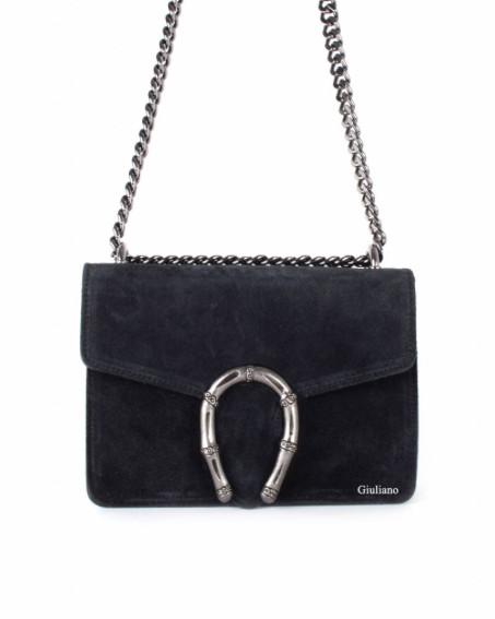 INSPIRED BAG BLACK