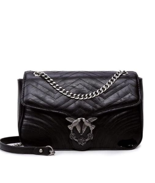 KATE BLACK BAG