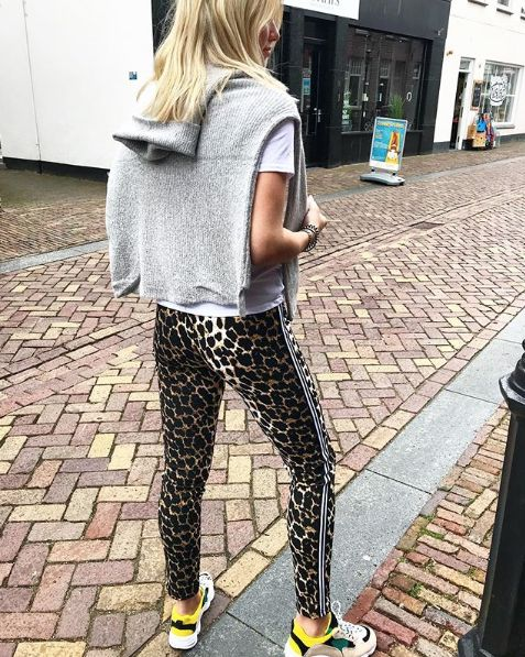 HI LEO PANTS