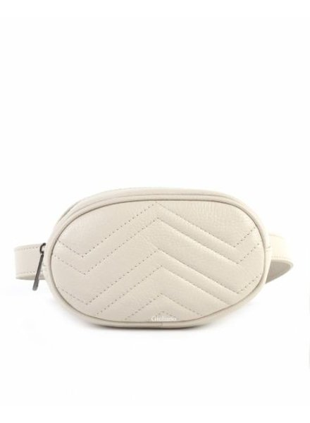 BELT BAG BEIGE