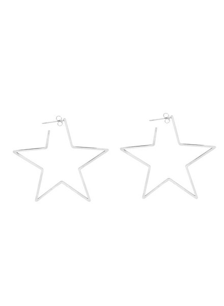 EARRINGS STAR DREAMER
