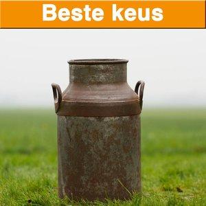 Melkbus 20 Liter + Garantie [0% btw]