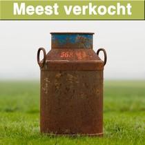 Melkbus 40 Ltr + Garantie