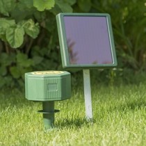Windhager Mollen Verjager Solar 1000M2