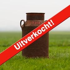 Melkbus 30 Liter [0% btw]