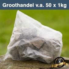 Knal Carbid kopen per 1 Kg verpakking (groot inkoop)