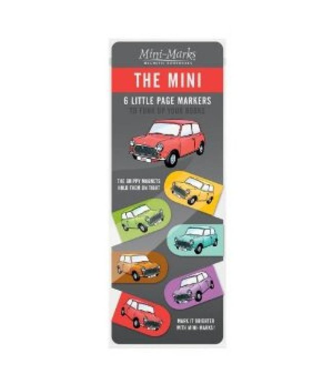 That Company Called If Bookmark Mini