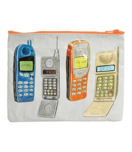Blue Q Etui Cellphone - groot