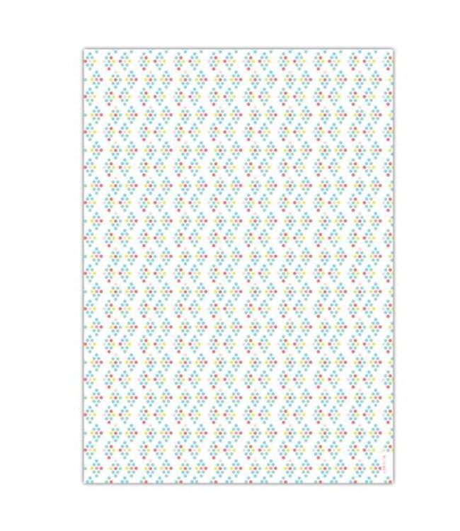 Bl-ij Papier Dots