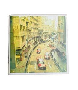 Wowgoods Schrift Hong Kong straat