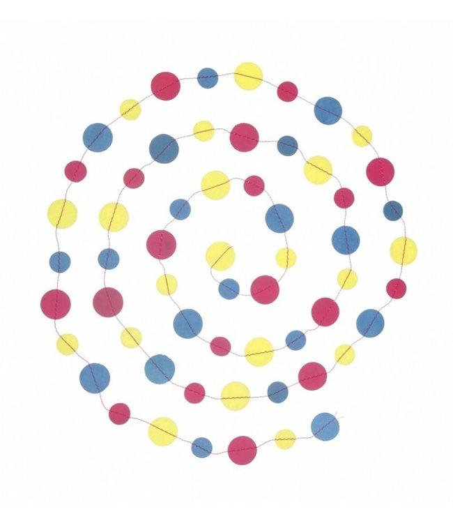 Dotcomgiftshop Papierslinger - confetti