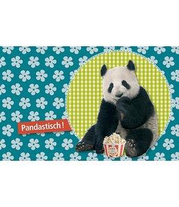 Leuke kaartjes Kaart - Pandastisch