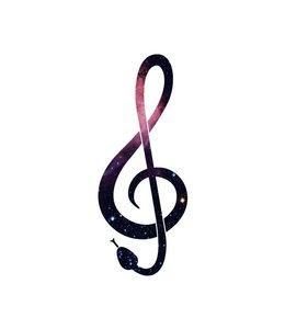 Dottinghill Tattoo - Muziek