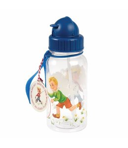 Dotcomgiftshop Waterfles - Vintage Boy (500ml)