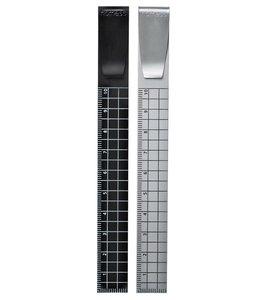 Nomess Copenhagen 2 Aluminium Bookmarks