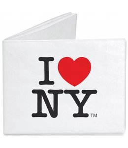 Dynomighty Mighty Wallet - I Love NY