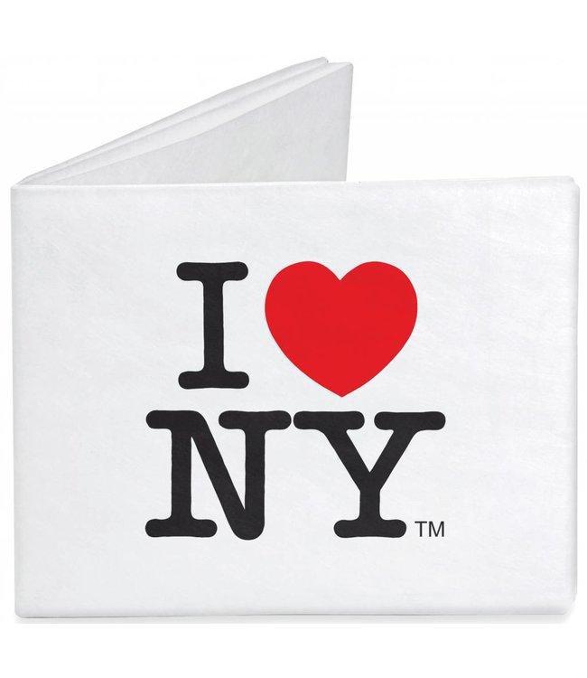 Dynomighty Mighty Wallet - I Love NY