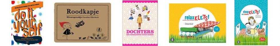 Boeken - Uitgeverij Snor en Gezinnig