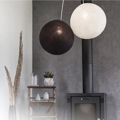 Hanglampen en staande lampen